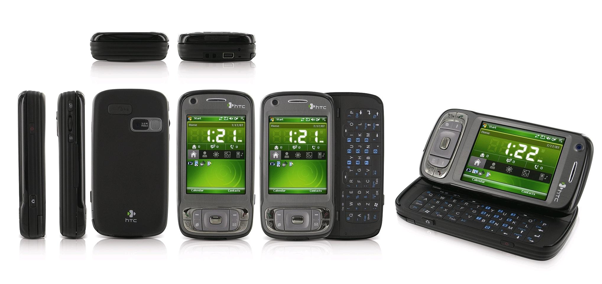 Swotti   HTC TyTN II  las opiniones m  s relevantes