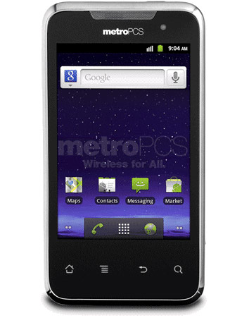 Huawei Activa 4G gets your 4G LTE fix on MetroPCS for  149 contract