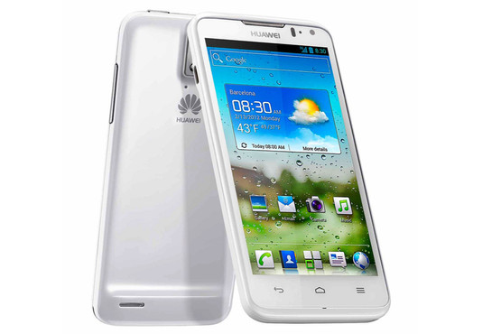 Huaweis Ascend D Quad Not Shipping Until July  huawei ascend d