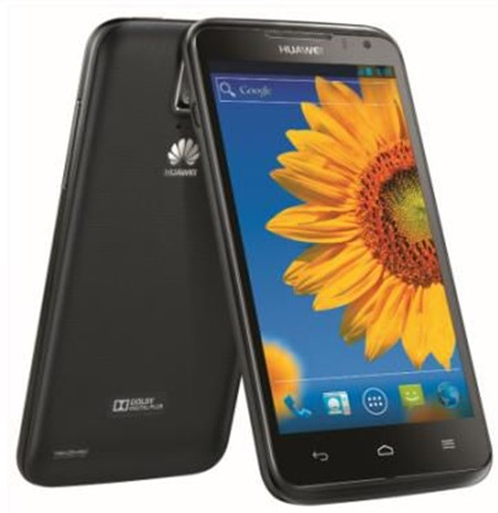 Huawei Ascend D1 XL U9500E Price in Malaysia Specs   TechNave