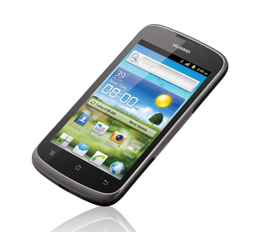 Huawei Ascend G300 review   Mobile Phone   Trusted Reviews