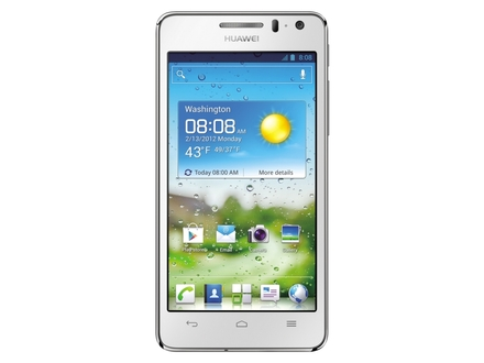 Huawei Ascend G600   Reviews   CNET UK