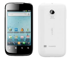 Huawei Ascend II on sale now  brings off contract Gingerbread to