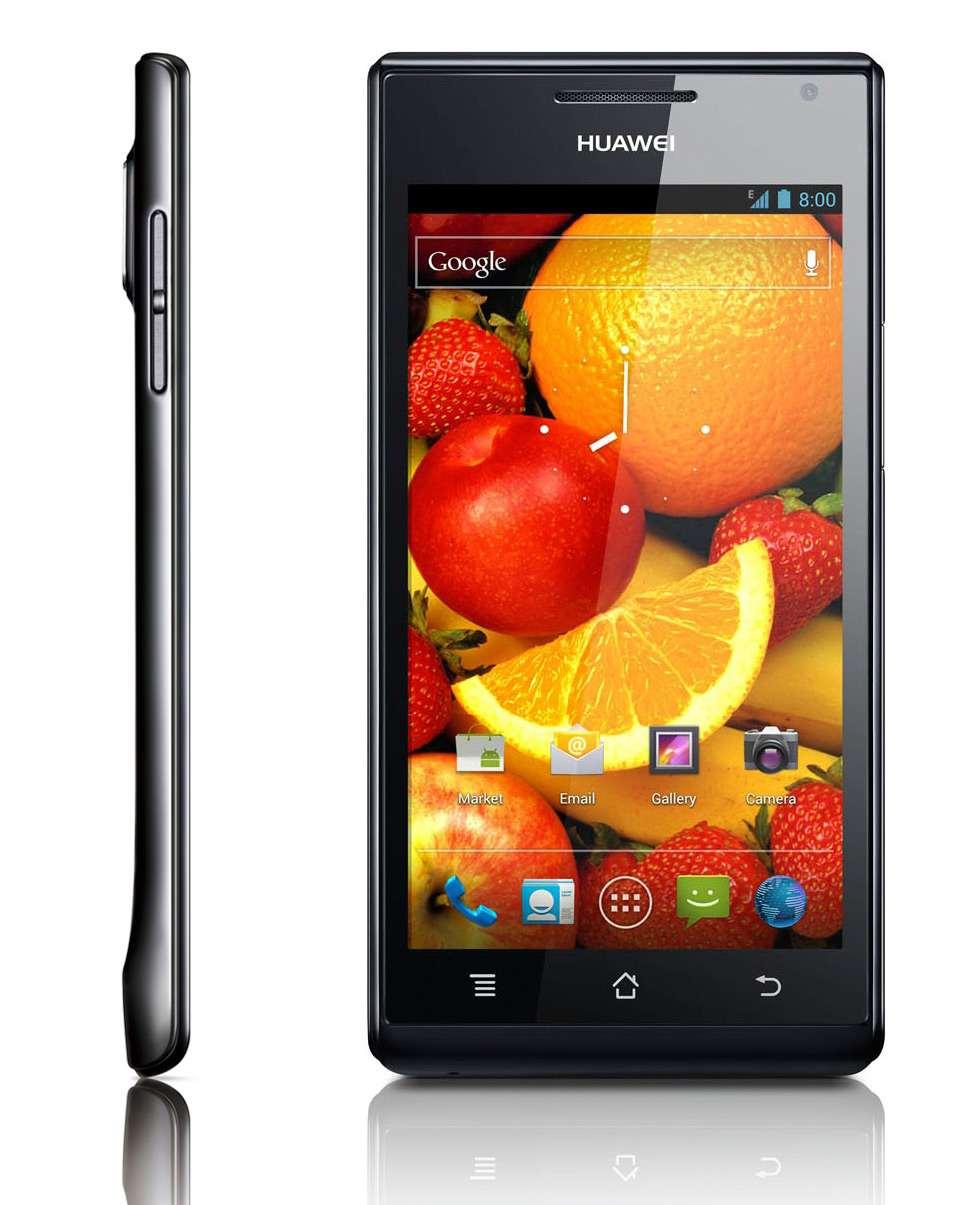 Buy Huawei Ascend P1   Huawei smartphone