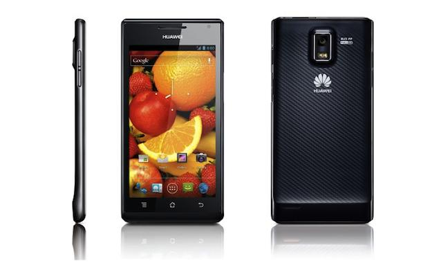 How to Root the Huawei Ascend P1   TheUnlockr