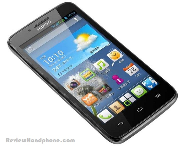 Gambar Huawei Ascend Y511