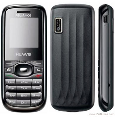 Huawei C3200 pictures  official photos