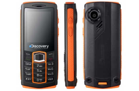 Huawei D51 Discovery phone photo gallery  official photos