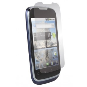 Huawei Fusion U8652 Screen Protectors by BodyGuardz