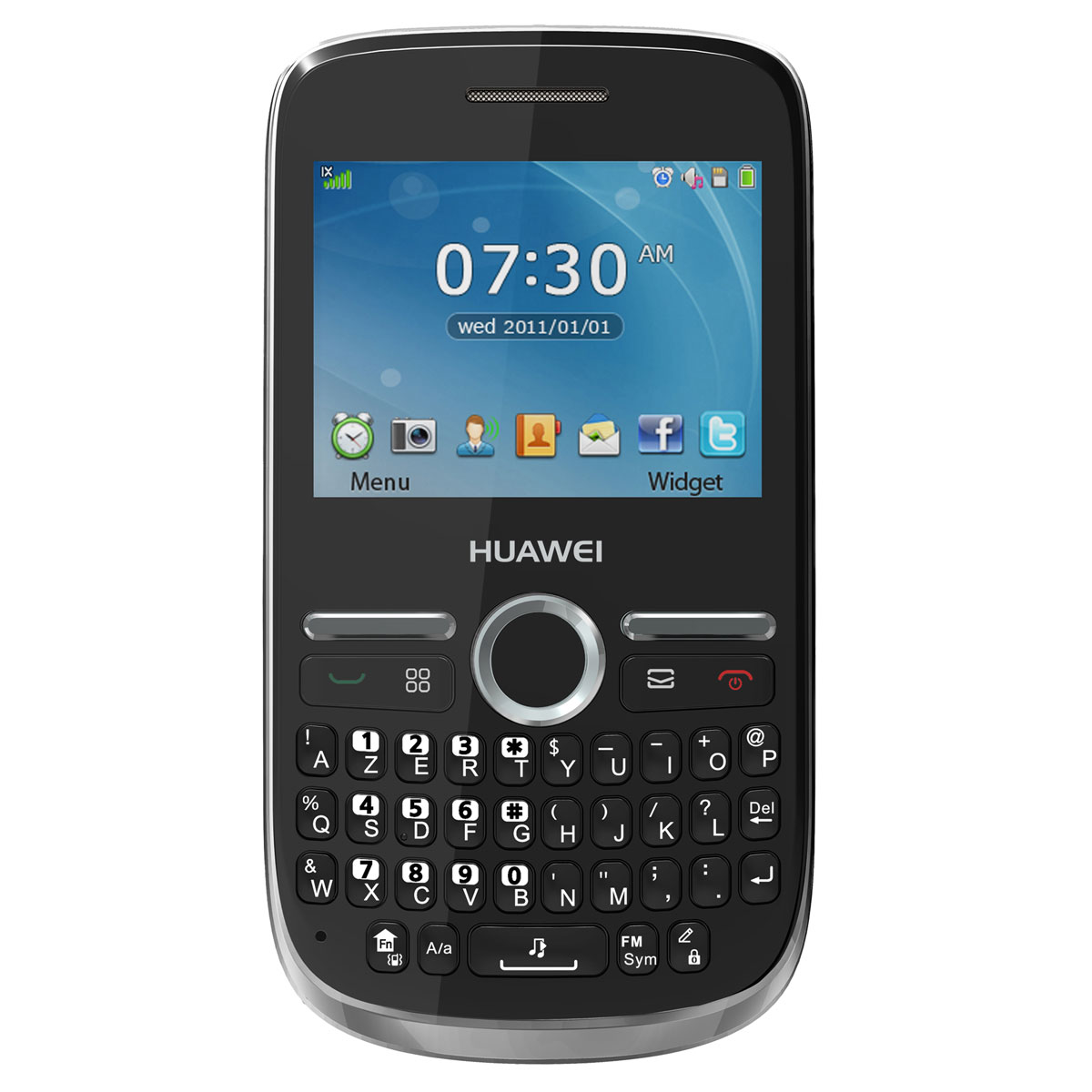 HUAWEI G6608 GSM Unlocked Dual SIM Cell Phone   Overstock
