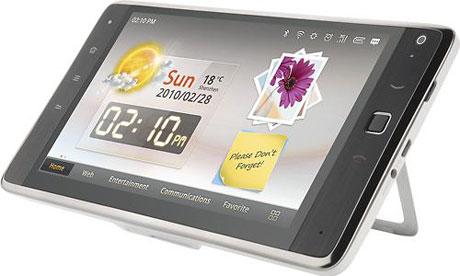 Huawei IDEOS S7 Specs   TheUnlockr
