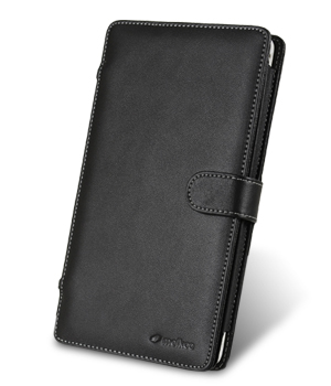 Melkco Leather case for Huawei IDEOS S7 Slim   IDEOS S7 Slim CDMA