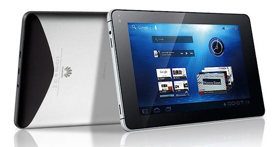 Huawei MediaPad S7 301w Price in Malaysia Specs   TechNave