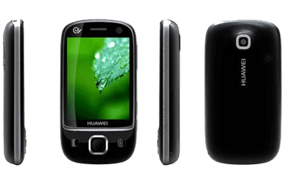 Huawei U7510 phone photo gallery  official photos