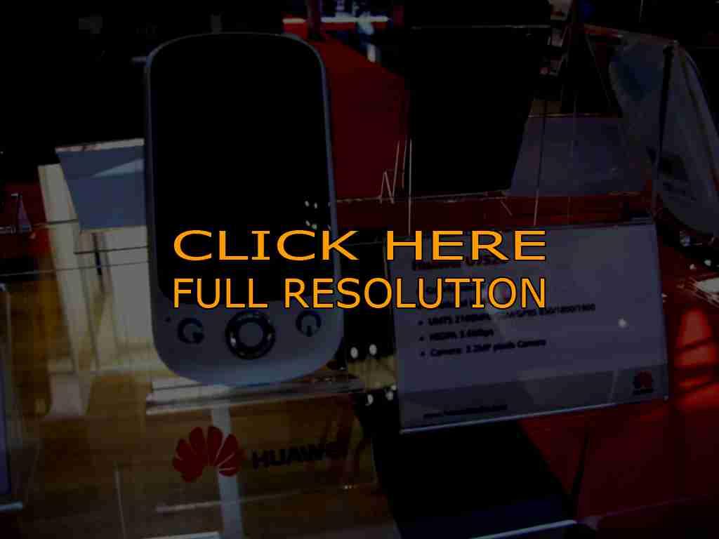 Have you discovered Huawei U7520    Blugga