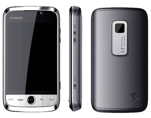 How to Root the Huawei U8230   TheUnlockr