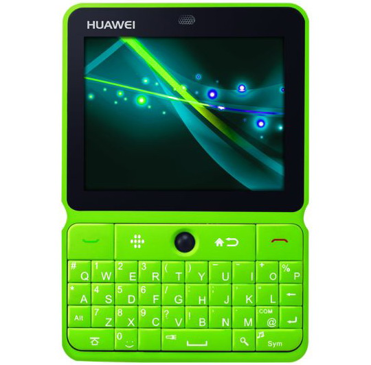 Huawei U8300 Device Specifications   Handset Detection