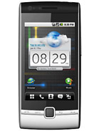 Huawei U8500   Full phone specifications