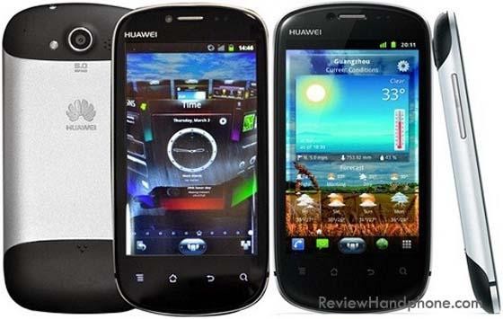 Gambar Huawei U8850 Vision     1 GB