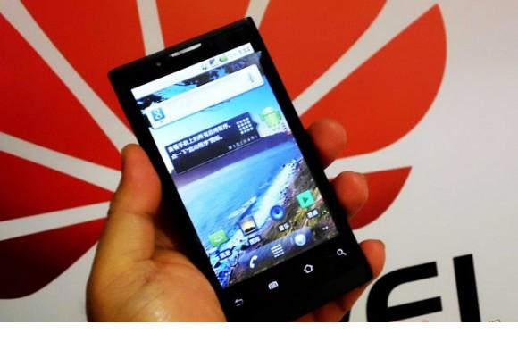 Huawei U9000 IDEOS X6 phone photo gallery  official photos