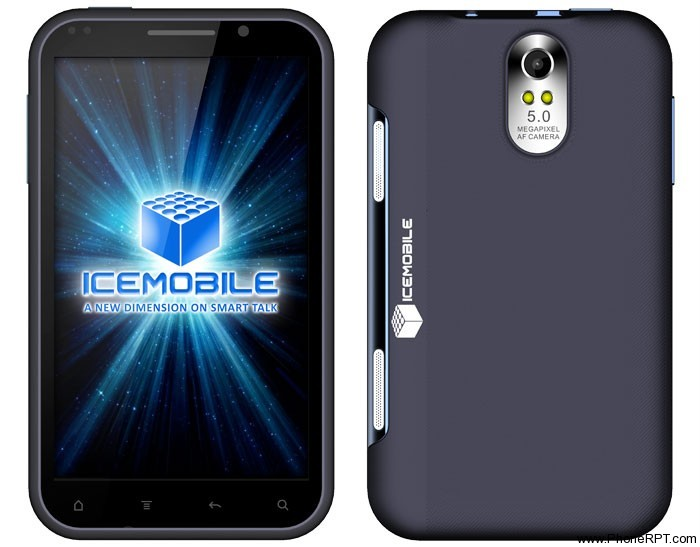 Icemobile Galaxy Prime Specs   Phone Specifications Specs and Features