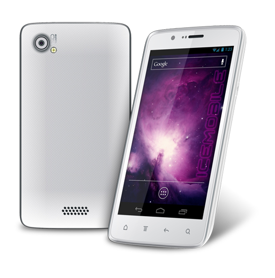 Galaxy Prime Plus   ICEMOBILE