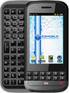 Icemobile Twilight II free games apps ringtones reviews and specs