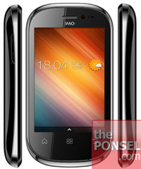 IMO S900  Android Dual SIM dengan TV Analog   theponsel