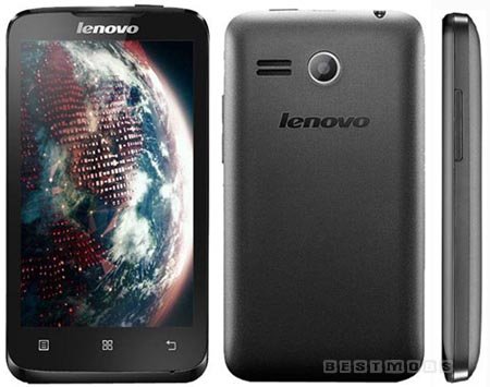 Specs Lenovo Handphone