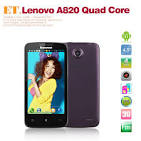 Android 2 2 7 Tablet Tablet Pc Touch Lenovo A820 4 5inch Quad Core