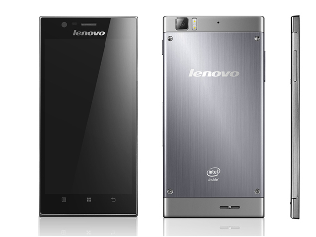 Lenovo K900 specifications  features and comparison