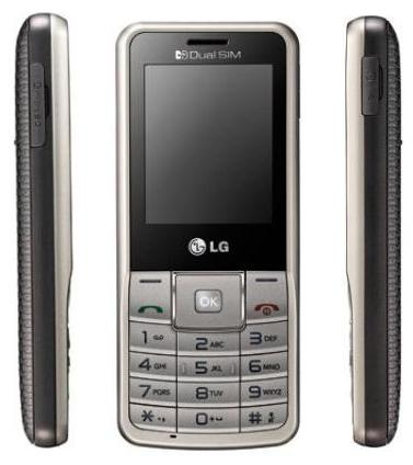 LG A155 Device Specifications   Handset Detection