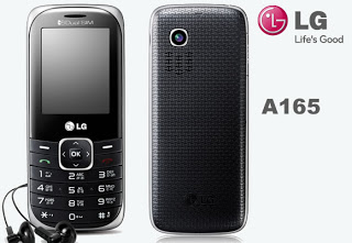 LG A165 Price in Pakistan   Pakistan Live News