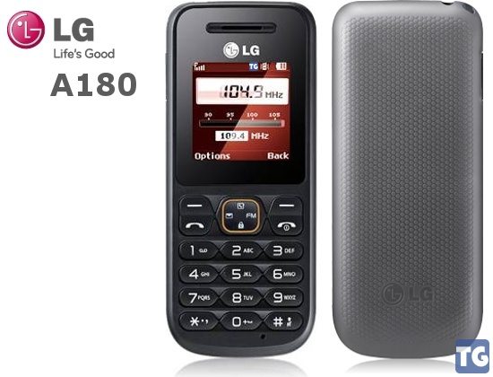 LG A180 jpg