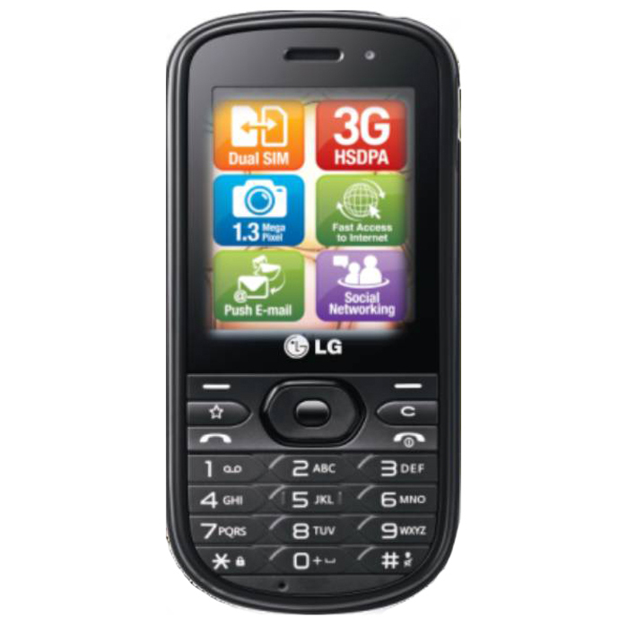 LG A350   Compare Mobile Phones Specifications and Price in India