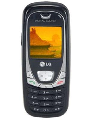 Specifications LG B2070