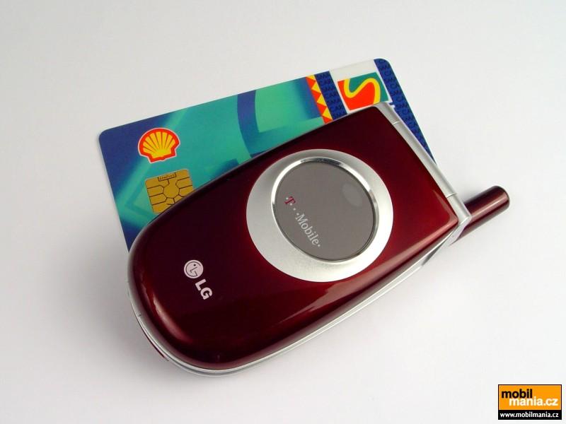 LG C1200  telefon nebo   perk   test      MobilMania