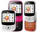 LG C320 InTouch Lady pictures  official photos