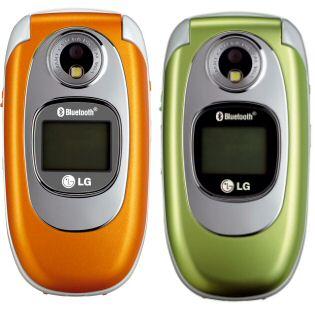 LG C3380 Video LG MobyMob