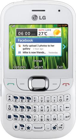 LG C365   Specs and Price   Phonegg