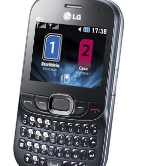 LG C365   Tel  fonos   Entel