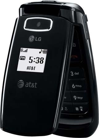 LG Mobile CE110