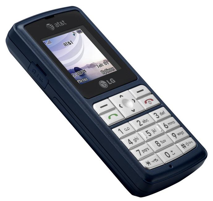 Mobile review com                LG CG180