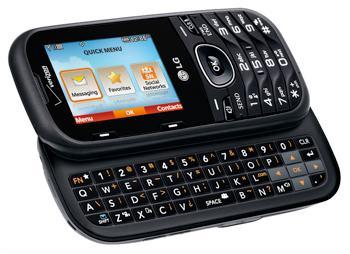 Amazon com  LG Cosmos 2  Verizon Wireless   Cell Phones Accessories
