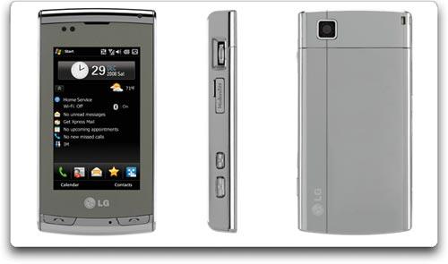 Amazon com  LG Incite CT810 Phone  Silver  ATT   Cell Phones
