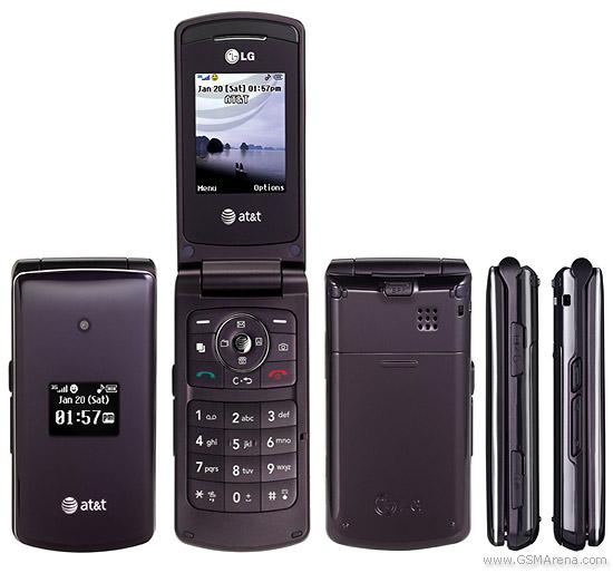 LG CU515 LG Brand Mobile Phone