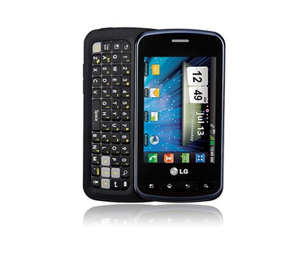 LG Enlighten VS700  Android Smartphone with QWERTY keyboard   LG USA