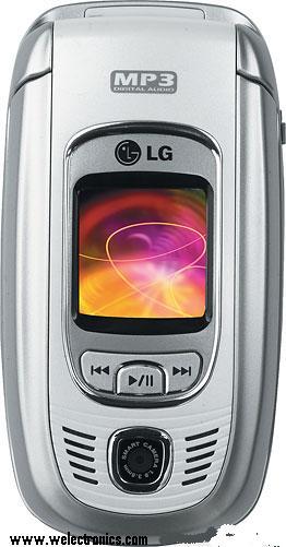 www welectronics com   LG F1200 F 1200 gsm triBand Unlocked Gsm