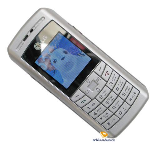 Mobile review com            GSM                  LG G1800