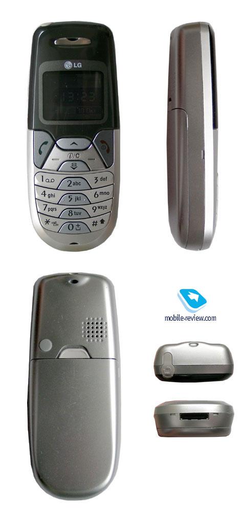 Mobile review com            GSM                  LG G3100